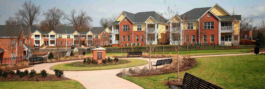Chavis Heights Community | Apartments for Rent - Raleigh, NC