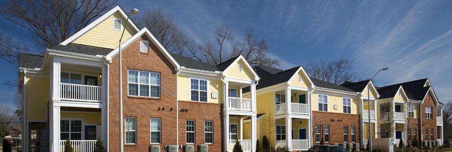Chavis Heights Community Apartments For Rent Raleigh Nc